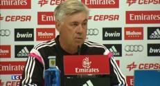 Football : Carlo Ancelotti limogé du Real Madrid
