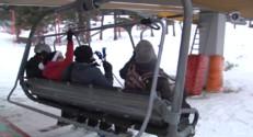 Le 13 heures du 17 décembre 2014 : Neige : derniers préparatifs dans les stations des Pyrénées - 180.1780304145813