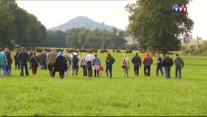Le 13 heures du 5 octobre 2013 : Les �vages fran�s s�isent les �angers - 828.362