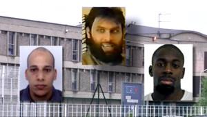 Le 20 heures du 10 janvier 2015 : Attentats et prises d'otages: le rôle de Djamel Beghal - 2009.109
