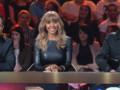 Le jury de Rising Star (David Hallyday, Cathy Guetta et Morgan Serrano)