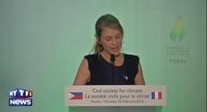 """Mélanie Laurent : """"Cette Terre merveilleuse est la seule que nous connaissons"""""""