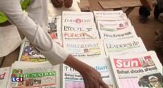 Présidentielles au Nigéria : l'opposant Buhari devance Goodluck Jonathan