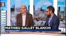 """Radio France : """"Le Canard enchaîné a servi de boîte à lettres contre Mathieu Gallet"""""""