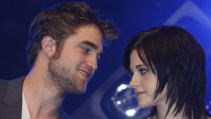 Robert Pattinson Twilight Kristen Stewart