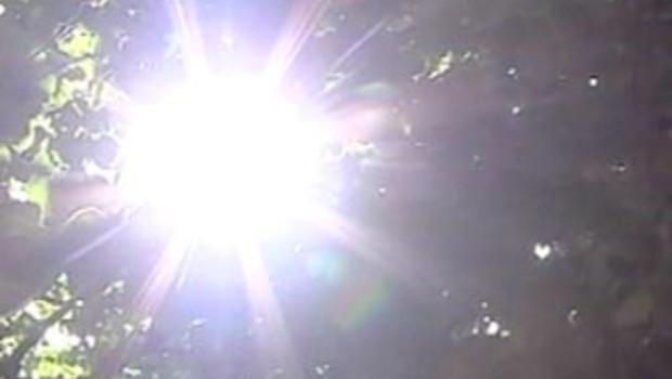 soleil canicule