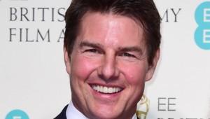 Tom Cruise aux Baftas