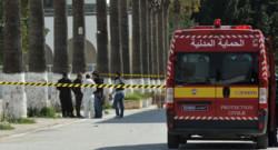 Tunisie : attentat contre le musée du Bardo, 18/3/15