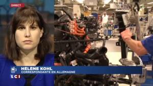 Volkswagen : vers une affaire d'Etat ?