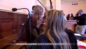 Grâce présidentielle : Jacqueline Sauvage est libérable mais reste condamnée