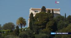 """Le 13 heures du 29 mars 2015 : Zoom sur """"De Menton à Marseille"""" : la grandiloquente """"French Riviera"""" - 1814.1164486083985"""