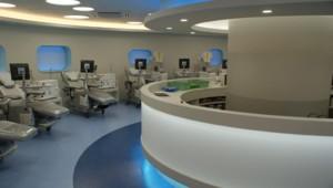 Le centre médical Akiba:F à Akihabara (Tokyo)