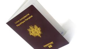 passeport-pièce-identité nationalités étrangers