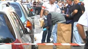 Un braqueur abattu par un bijoutier à Nice