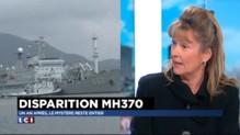 """Vol MH370 : """"Il n'y a aucune preuve qu'il s'est crashé dans l'océan Indien"""""""