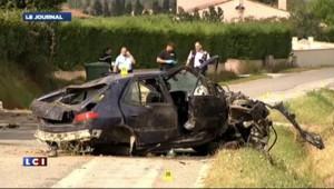 21% des accidents mortels sur la route sont liés aux drogues