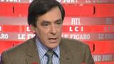 Fillon ne croit pas à une candidature de Chirac