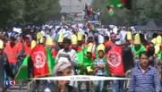 Attentat à Kaboul : l'Afghanistan en deuil national ce dimanche