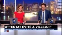 Attentat évité à Villejuif : trois personnes en garde à vue
