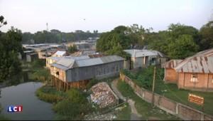 Bangladesh : Daulatdia, plus grand quartier de prostituées du pays