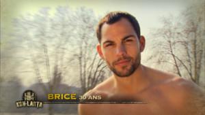 Brice - Concurrent Koh-Lanta Malaisie