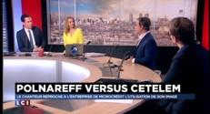 Cetelem assigné en justice : l'affaire Gérard Depardieu, la jurisprudence favorable à Polnareff