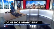 """En France, """"les jeunes sont un peu plus isolés des opportunités qui se présentent dans la société"""""""