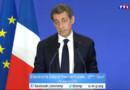 Le 13 heures du 30 mars 2015 : Départementales : l'UMP fête sa victoire autour de Sarkozy - 692.239