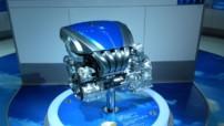 Photo 4 : Mazda : une hybride à technologie Toyota en 2013