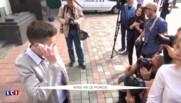 Ukraine : de prisonnière à députée, la rentrée parlementaire irréelle de la pilote Savtchenko
