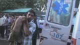 VIDEO. Empoisonnement en Inde : la directrice de l'école a été arrêtée