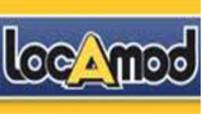 606- Locamod Normandie- Logo