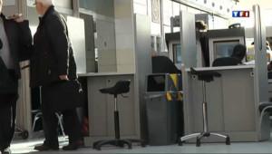 Aéroports : la sécurité en question