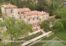 Côte d'Azur : quand le château de Christian Dior renaît de ses cendres