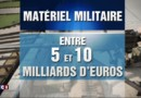 Hollande doit arbitrer le budget de la Défense