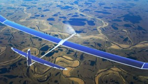 titan aerospace google drone