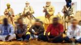 """Otages français au Sahel : """"angoisse sans nom"""" des familles, reçues à l'Elysée dimanche"""