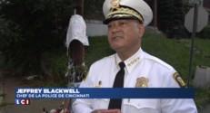 Etats-Unis : les torts d'un officier blanc qui a tué un Noir vite reconnus par la police et la justice, une première