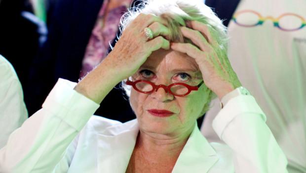 De Paris à Amiens, la défaite en Vert et contre tout dans Legislatives 2012