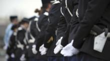 Gendarmes sécurité défense garde nationale militaires