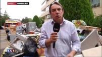 Inondations meurtrières : à Mandelieu, la population inquiète après une nouvelle alerte