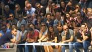 Italie : jour de deuil national en hommage aux victimes du séisme