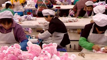 Rappel de jouets fabriqu&eacute;s en Chine
