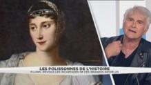 La petite sœur de Napoléon était selon Piere Lunel accro au sexe