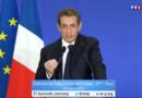 """Le 13 heures du 30 mars 2015 : Départementales : """"L'alternance est en marche"""" pour Nicolas Sarkozy - 795.555"""