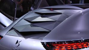 Le 20 heures du 7 octobre 2014 : Mondial de l%u2019automobile : quelles sont les voitures du futur ? - 1538.1598077392578