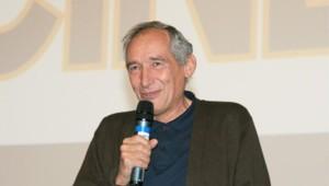 Le cinéaste Alain Corneau