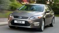 FORD Mondeo SW 1.6 TDCi 115 FAP ECOnetic S&S Business - 2013