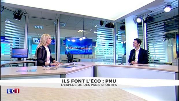 PMU : coup de projecteur sur l'explosion des paris sportifs