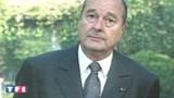 L'Express chiffre à 7 millions de F le patrimoine de M et Mme Chirac